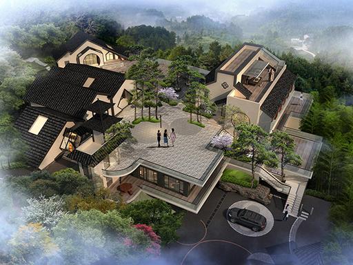 武汉高端民宿全案智能系统设计方案